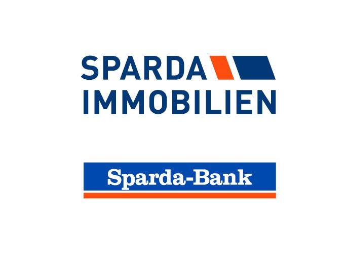 Das Logo der Sparda Immobilien passt zum Mutterkonzern Sparda Bank