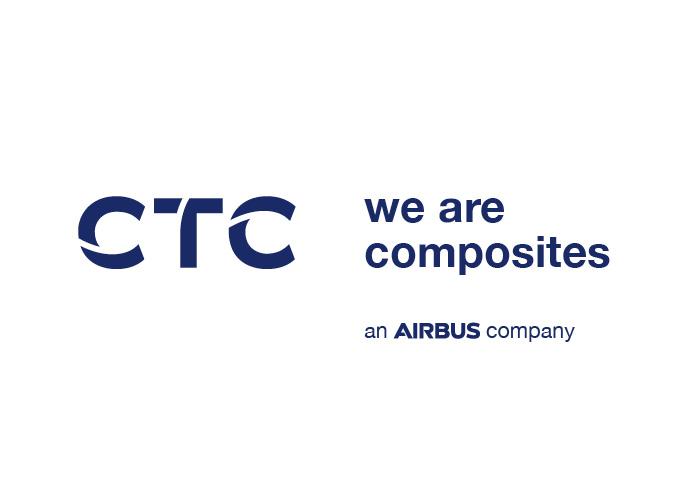 ondesign realisiert für das AIRBUS-Tochterunternehmen CTC eine neue Corporate Identity - Logo mit Claim