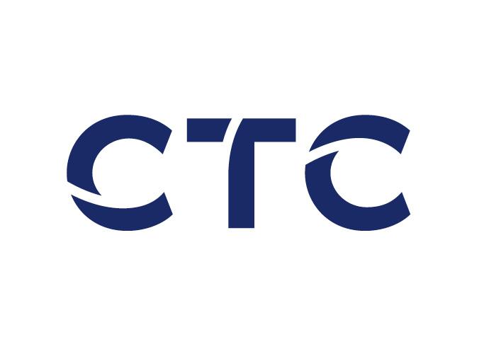 ondesign realisiert für das AIRBUS-Tochterunternehmen CTC eine neue Corporate Identity - Logo