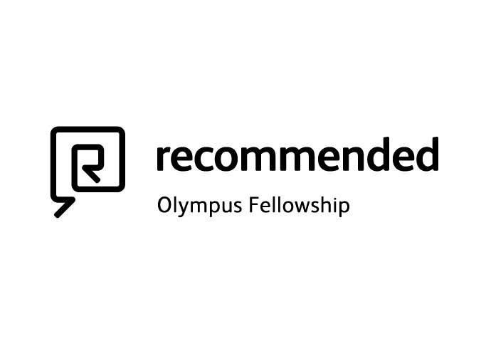 ondesign entwirft ein neues Corporate Design für Olympus Fellowship