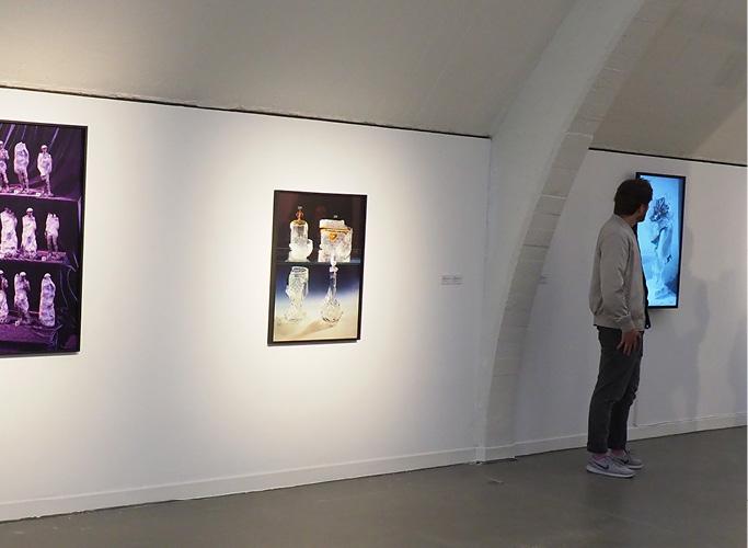 ondesign realisiert für recommended Fellowship Editorial Design des Ausstellungskatalogs - Ausstellung: Fellow Thomas Albdorf