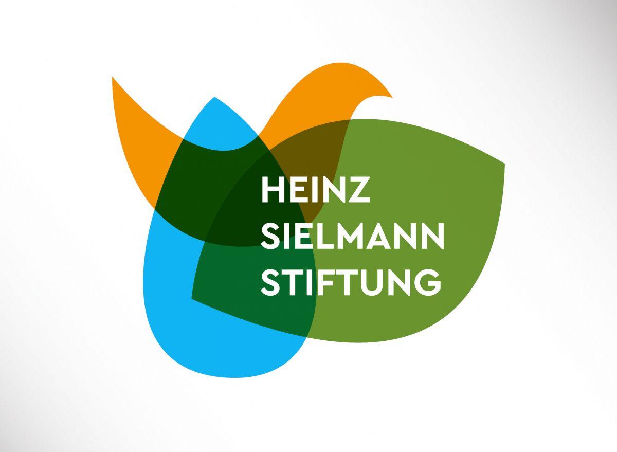 Die Heinz Sielmann Stiftung im neuen Logodesign