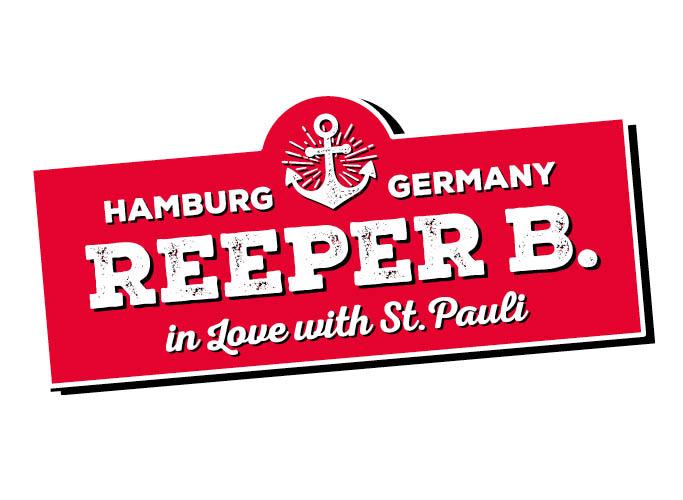 ondesign erstellt Packaging für Biermarke Reeper B. - Logodesign